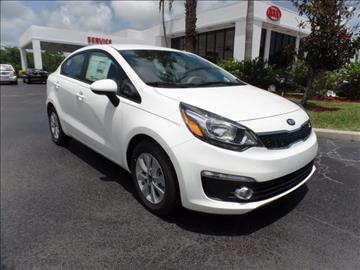 2016 Kia Rio for sale in Fort Pierce, FL