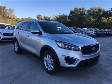 2017 Kia Sorento for sale in Fort Pierce, FL