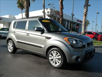 2013 Kia Soul for sale in Fort Pierce, FL