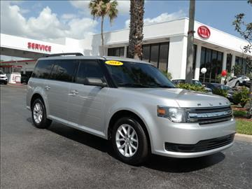 2014 Ford Flex for sale in Fort Pierce, FL