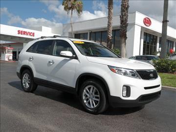 2014 Kia Sorento for sale in Fort Pierce, FL