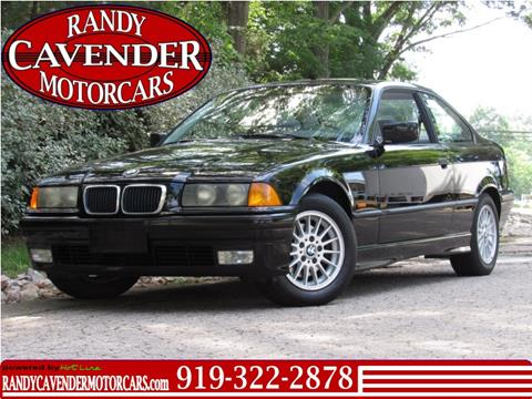1997 BMW 3 Series for sale in Raleigh, NC