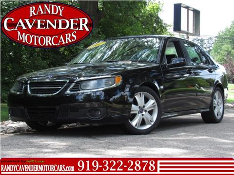 2007 Saab 9-5 for sale in Raleigh, NC