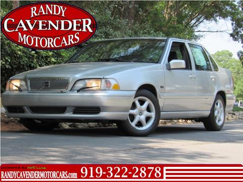 1998 Volvo S70 for sale in Raleigh, NC