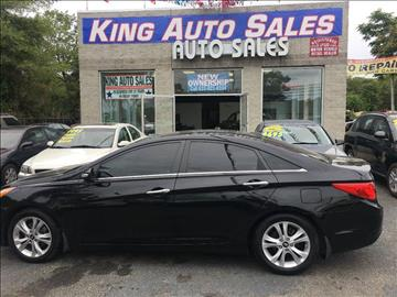 2012 Hyundai Sonata for sale in Medford, NY
