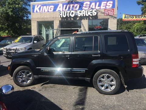 2010 Jeep Liberty for sale in Medford, NY