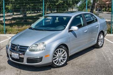 2008 Volkswagen Jetta for sale in Reseda, CA
