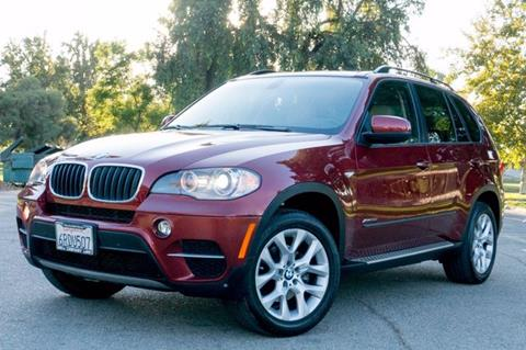 2011 BMW X5 for sale in Reseda, CA