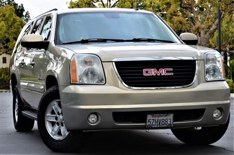 2007 GMC Yukon XL for sale in Reseda, CA
