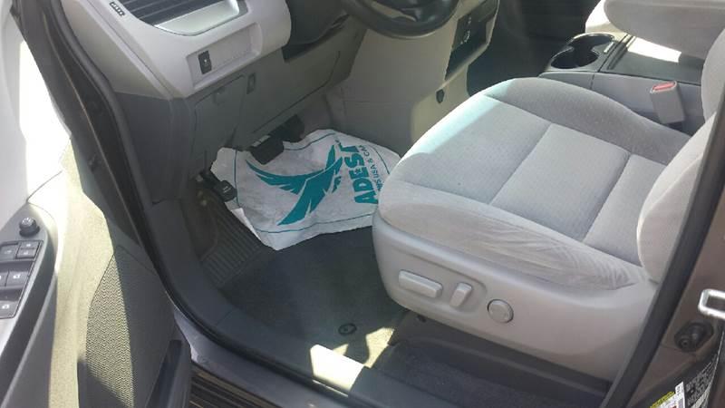 2015 Toyota Sienna LE 8-Passenger 4dr Mini-Van - Brooklyn NY