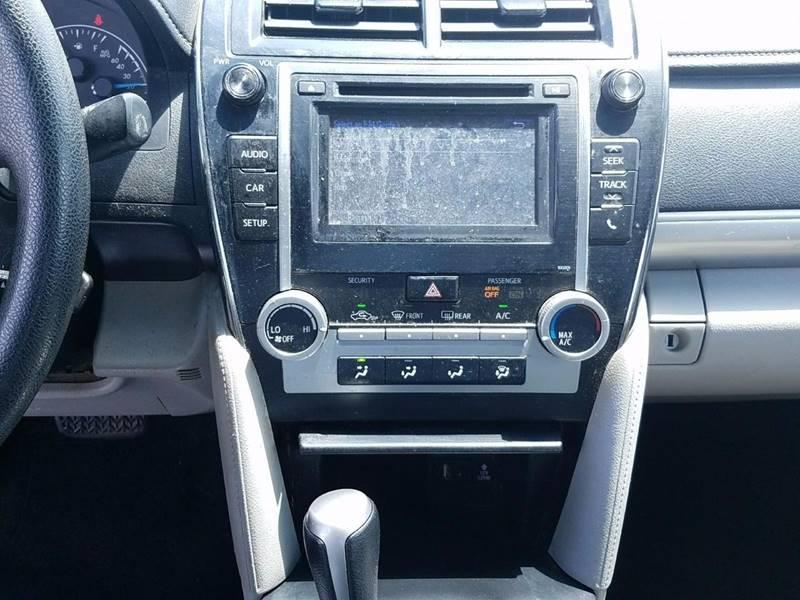 2014 Toyota Camry L 4dr Sedan - Brooklyn NY