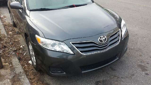 2011 Toyota Camry for sale at A & R Auto Sales in Brooklyn NY