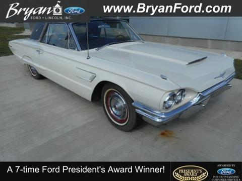 1965 Ford Thunderbird for sale in Bryan, OH