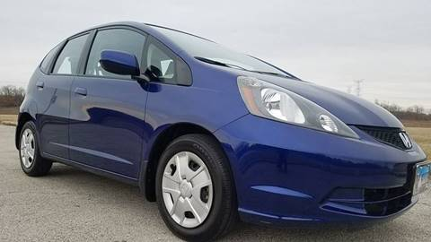 2013 Honda Fit For Sale In Orland Park, IL
