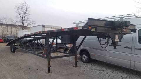 2016 Kaufman 3 CAR HAULER for sale in Orland Park, IL