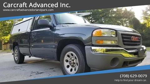 2005 GMC Sierra 1500 for sale in Orland Park, IL