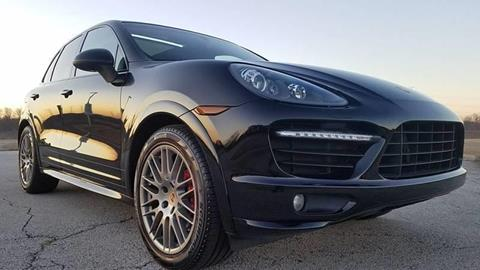 2014 Porsche Cayenne for sale in Orland Park, IL
