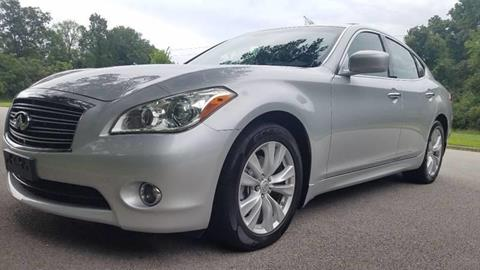 2011 Infiniti M37 for sale in Orland Park, IL