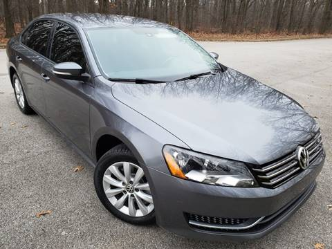 Vw Orland Park >> Volkswagen Passat For Sale In Orland Park Il Carcraft