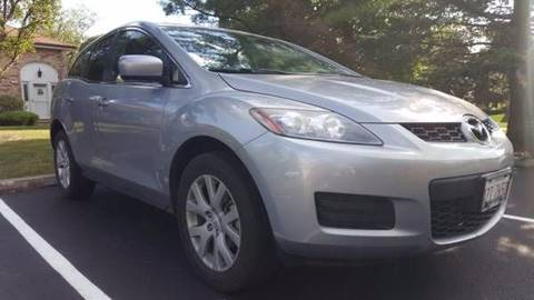 Mazda Used Cars Body Shops For Sale Orland Park Carcraft Advanced Inc.