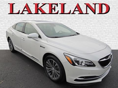 2017 Buick LaCrosse for sale in Lake Mills WI