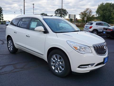 2014 Buick Enclave for sale in Lake Mills, WI