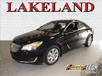 2015 Buick Regal for sale in Lake Mills, WI