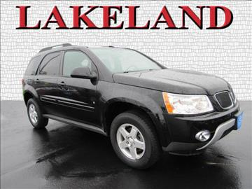 2009 Pontiac Torrent for sale in Lake Mills, WI