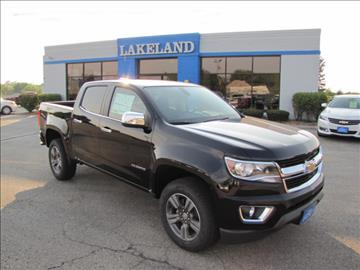 2016 Chevrolet Colorado for sale in Lake Mills, WI
