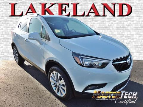 2017 Buick Encore for sale in Lake Mills, WI