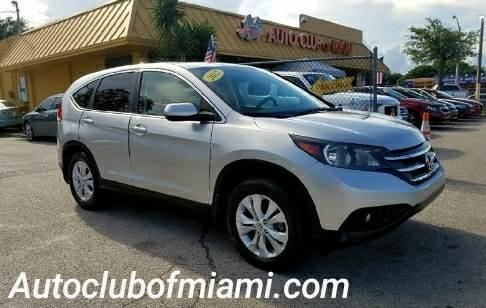 2012 HONDA CR-V EX AWD 4DR SUV silver unblemished loaded 2012 honda cr-v with sunroof alloy whee