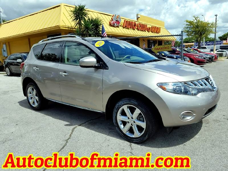2010 NISSAN MURANO SL 4DR SUV gold wondrous 2010 nissan murano with bose sound system back-up ca