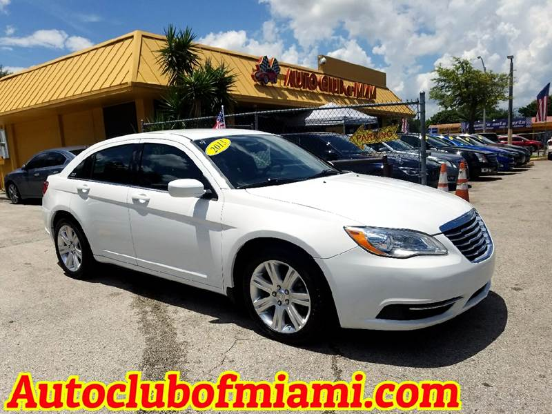 2013 CHRYSLER 200 LX 4DR SEDAN white call today this vehicle wongt last long at this priceg
