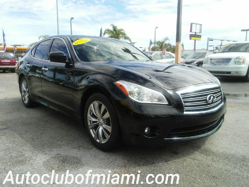 2012 INFINITI M37 BASE 4DR SEDAN black all of our vehicles are clean titles financing is availab