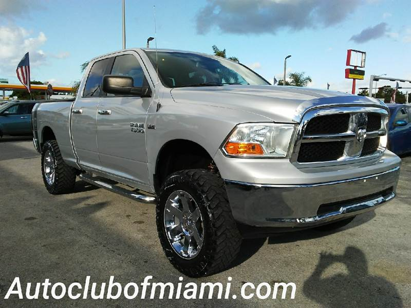 2014 RAM RAM PICKUP 1500 BIG HORN 4X2 4DR QUAD CAB 63 FT silver all of our vehicles are clean tit