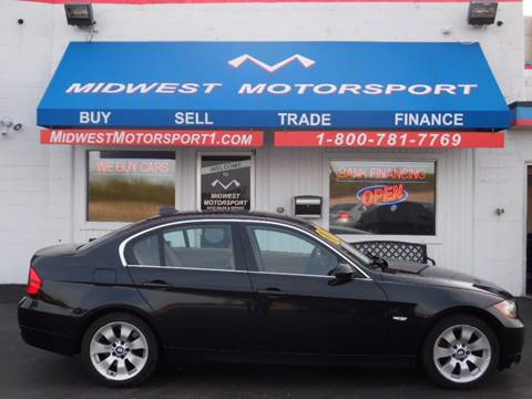 2006 BMW 3 Series for sale in Grayslake, IL