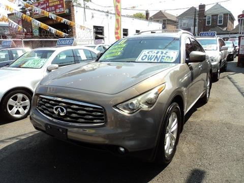 2011 Infiniti FX35 for sale in Brooklyn NY