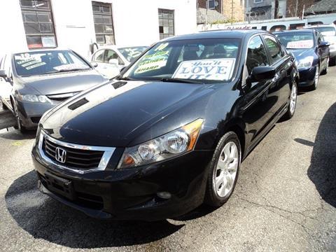 2010 Honda Accord for sale in Brooklyn NY