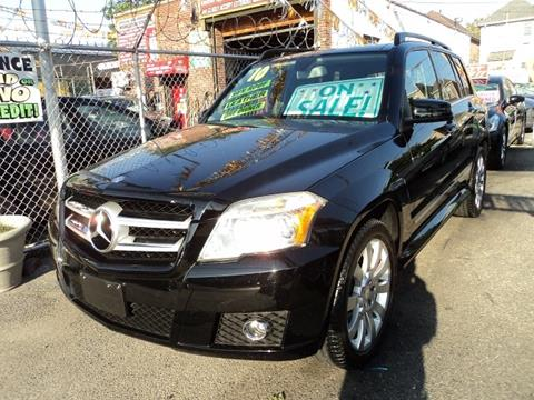 2010 Mercedes-Benz GLK for sale in Brooklyn NY