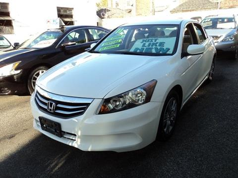 2011 Honda Accord for sale in Brooklyn, NY