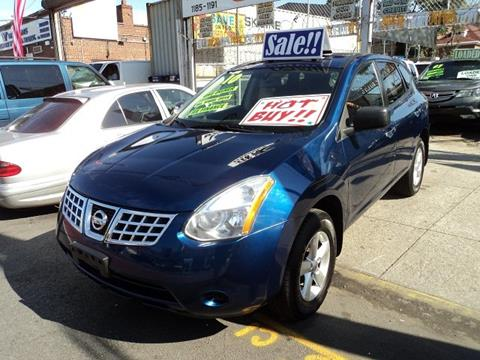 2010 Nissan Rogue for sale in Brooklyn, NY