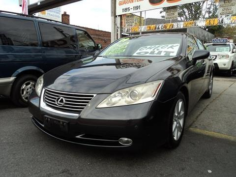 2009 Lexus ES 350 for sale in Brooklyn NY