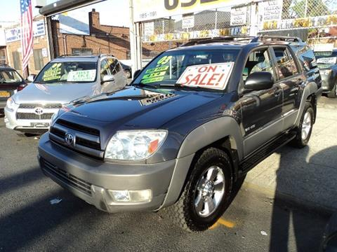 2003 Toyota 4Runner for sale in Brooklyn NY