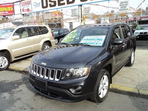 2014 jeep compass for sale in new york. Black Bedroom Furniture Sets. Home Design Ideas