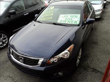 2010 Honda Accord for sale in Brooklyn, NY