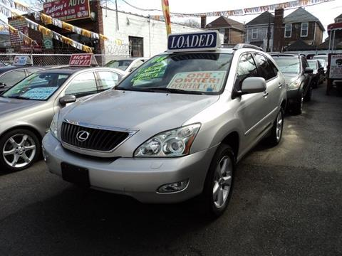 2008 Lexus RX 350 for sale in Brooklyn NY