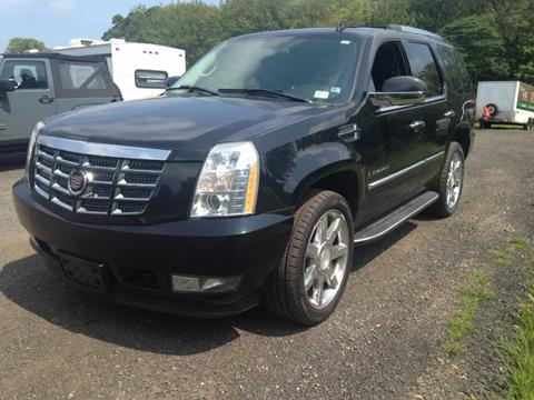 2007 Cadillac Escalade for sale in Norwich, CT