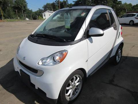2010 Smart fortwo for sale in Plaistow, NH