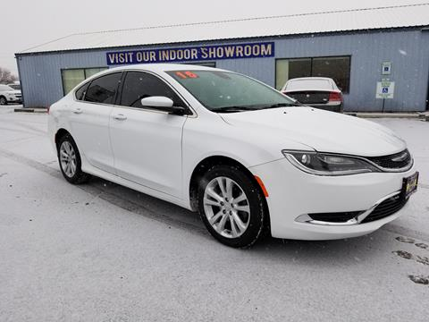 Chrysler For Sale In Helena Mt