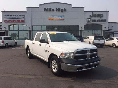 Best Used Trucks For Sale In Helena Mt